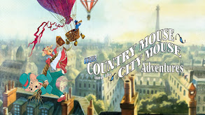 The Country Mouse and the City Mouse Adventures thumbnail