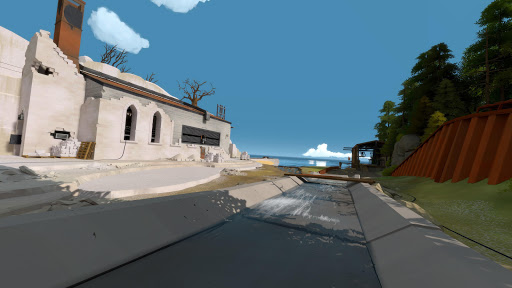 NVIDIA VR Viewer - Beta 1.1.27 screenshots 4