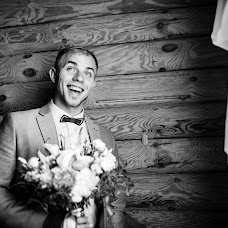 Wedding photographer Artem Krupskiy (artemkrupskiy). Photo of 05.10.2017