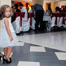 Wedding photographer Galina Zapartova (jaly). Photo of 19.03.2018