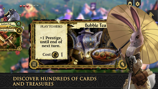 Armello App Latest Version Download For Android and iPhone 2