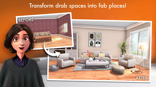 Home Design Makeover! 이미지[2]