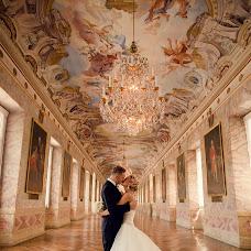 Wedding photographer Aleksandr Gomenyuk (Gomeniuk). Photo of 26.10.2014