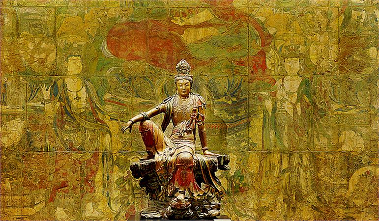 Căn Nguyên Của Đại Thừa Phật Giáo