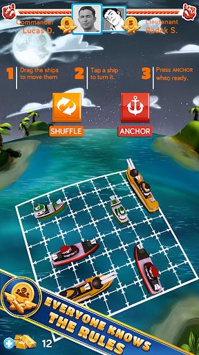 BattleFriends at Sea screenshot 3