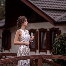Wedding photographer Alena Kartashova (moskow333). Photo of 15.10.2018