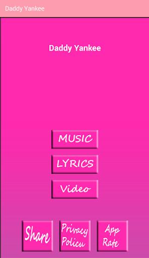 Daddy Yankee Con Calma Musica 2019 1.3 screenshots 2