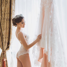 Wedding photographer Ekaterina Vysockaya (vysotskaya). Photo of 15.10.2016