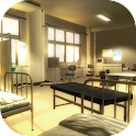 Escape from a school infirmary icon