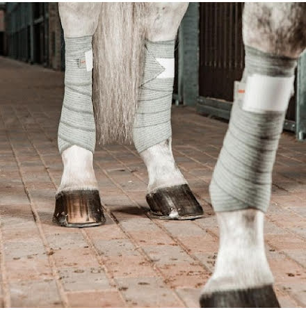 Incrediwear Equine Therapeutic Leg Wraps