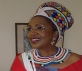 Queen Shiyiwe Mantfombi Dlamini Zulu will be buried on Thursday.