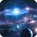 Galaxy Pack 2 HD Wallpaper icon
