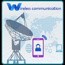 Wireless Communications icon