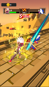 Katana Master – Supreme Stickman Ninja mod apk download for Android 1