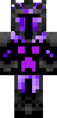 its a ender knight