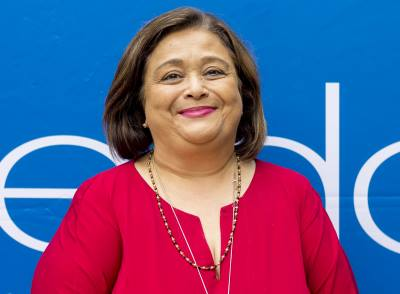 Mala Bhatt, managing director, Seidor Africa Eastern Africa and Mauritius.
