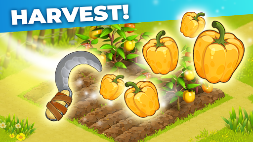 Family Island™ - Farm game adventure screenshot 5