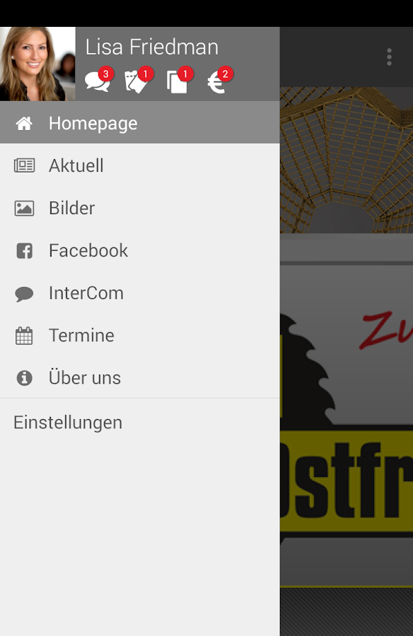 AZO - GmbH- screenshot