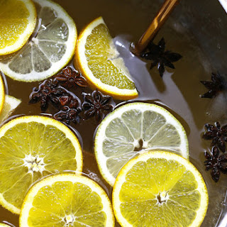 Citrus Punch Vodka Recipes.