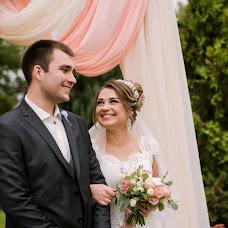 Bryllupsfotograf Nelli Chernyshova (NellyPhotography). Bilde av 18.02.2019