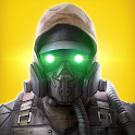 Battle Prime: Online Multiplayer Combat CS Shooter icon