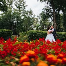 Wedding photographer Irina Sycheva (iraowl). Photo of 01.03.2018
