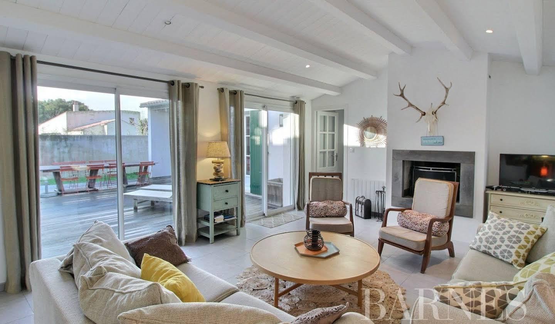 Maison avec terrasse La Couarde-sur-Mer