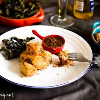 Recipe Chicken Nuggets