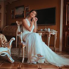 Wedding photographer Irina Yankova (irinayankova). Photo of 12.06.2016