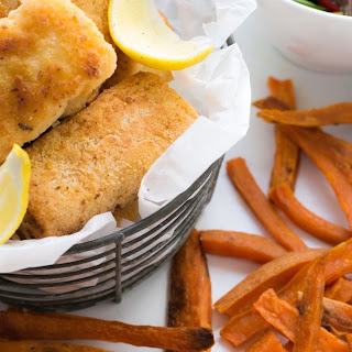 Healthy Batter Fish Recipes.