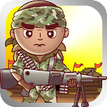Desktop Army - War of Glory Icon