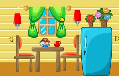 Doll House Cake Escape- screenshot thumbnail