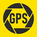 SurveyCam - GPS Camera: notes, timestamp, location icon