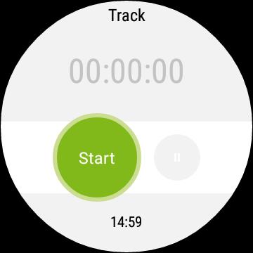 ViewRanger GPS - Trails & Maps screenshot #17