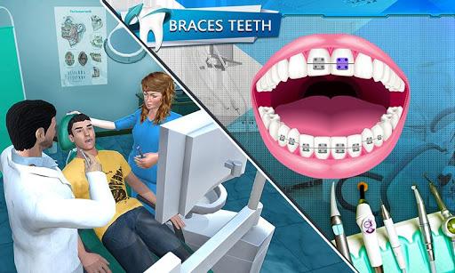 Dentist Surgery ER Emergency Doctor Hospital Games 30 screenshots 3