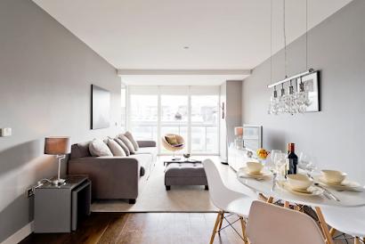 Riverside Serviced Apartment, Docklands