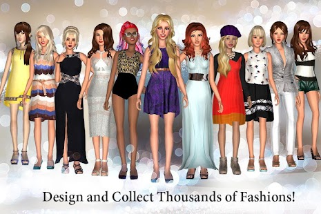 Fashion Empire - Boutique Sim- screenshot thumbnail