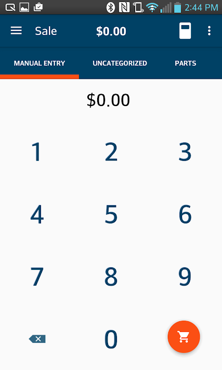 First Data Mobile Pay Plus – (Android Aplikace) — AppAgg