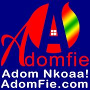 Adom Fie.com, Ghana Radio, GTV, UTV Ghana, Adom TV