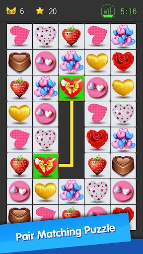 Tile Onnect - Matching Puzzle apkmartins screenshots 1