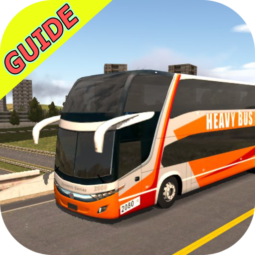 2017 Heavy Bus Simulator Guide
