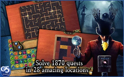 The Secret Society® - screenshot thumbnail