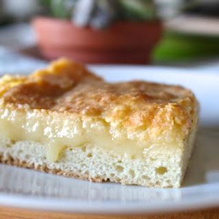 Salted Vanilla Bean Butter Cake