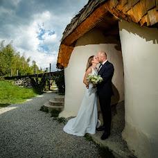 Wedding photographer Dan Alexa (DANALEXA). Photo of 11.09.2018