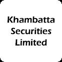 KHAMBATTA SECURITIES LTD icon
