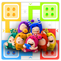 Oddbods Ludo Game icon