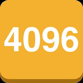 Двигай, смешивай плитки = 4096