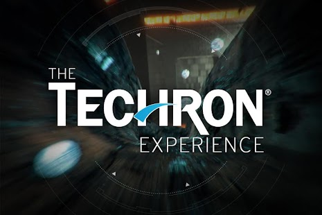 The Techron Experience- screenshot thumbnail