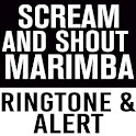 Scream and Shout Marimba Tone icon