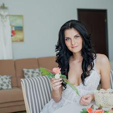 Wedding photographer Anna Ovchinik (AnnetO). Photo of 03.09.2014
